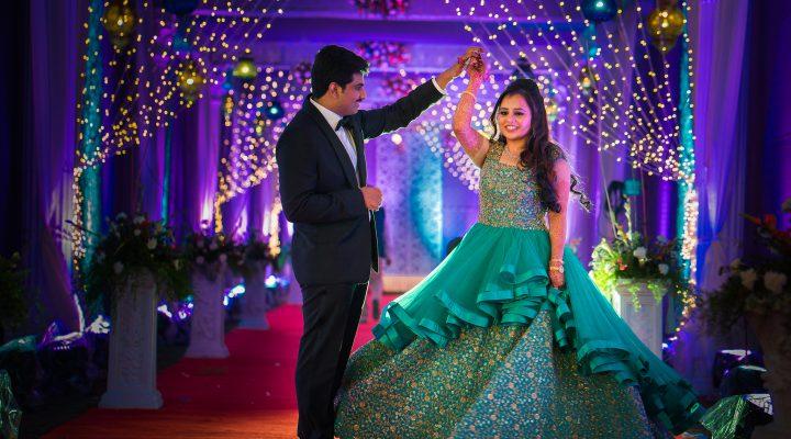 Meghana & Manoj