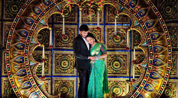 Karthik & Satya