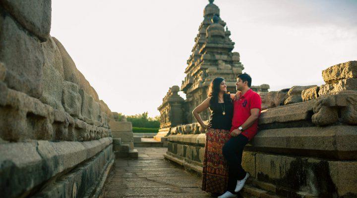 Lalitha & Ravi