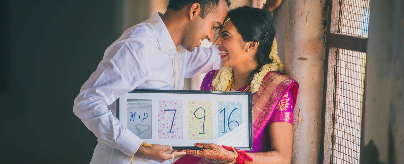 Nandha & Peri
