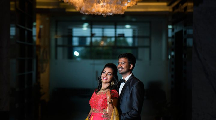 Ramjee & Sandhya