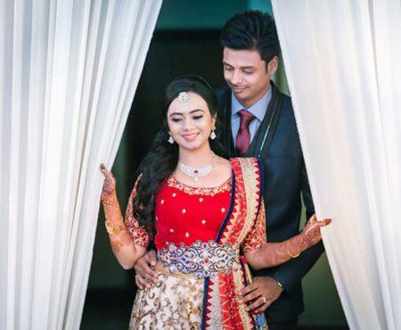 Hareesh & Madhumitha | Wedding