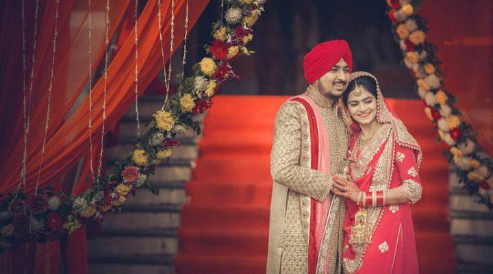 Jasmeen & Ravi | Wedding Film
