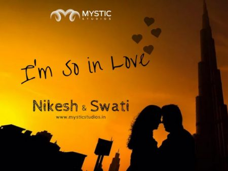 Nikesh & Swati  | Wedding Film