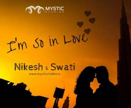 Nikesh & Swati  | Wedding Film