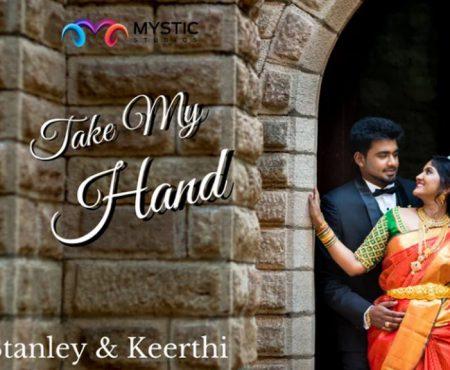 Stanley & Keerthi | Wedding Film