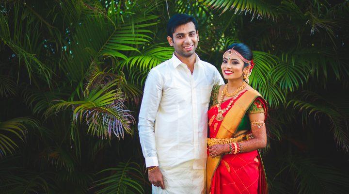 Gokul & Sowmya