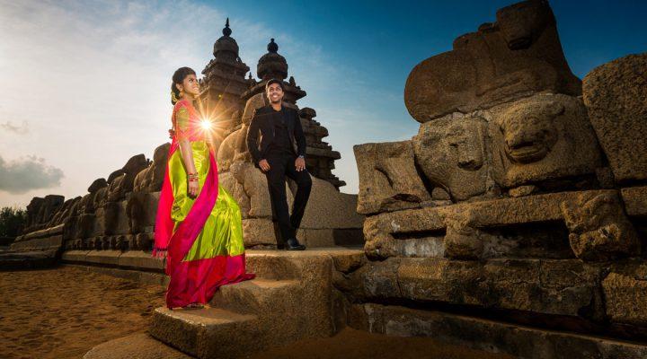 Harinandhini & Sangeet