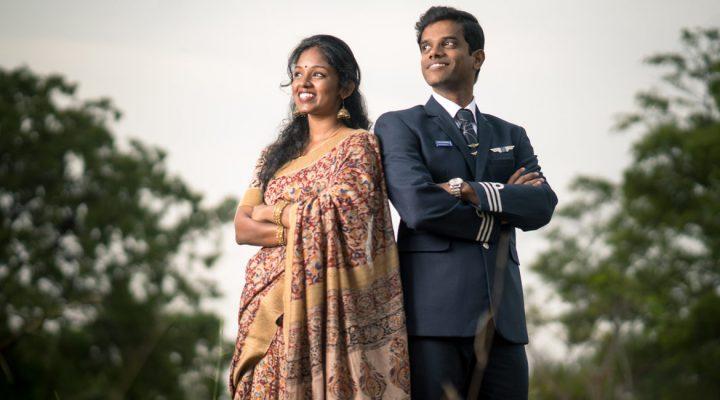 Meena & Muthu
