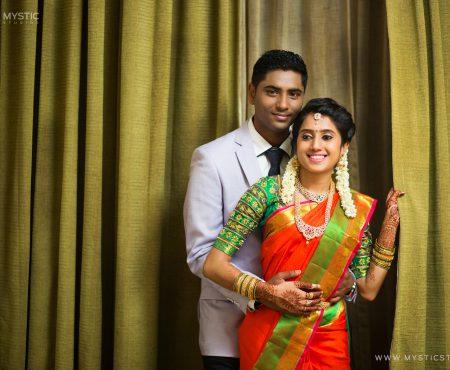 Shilpa & Naveen