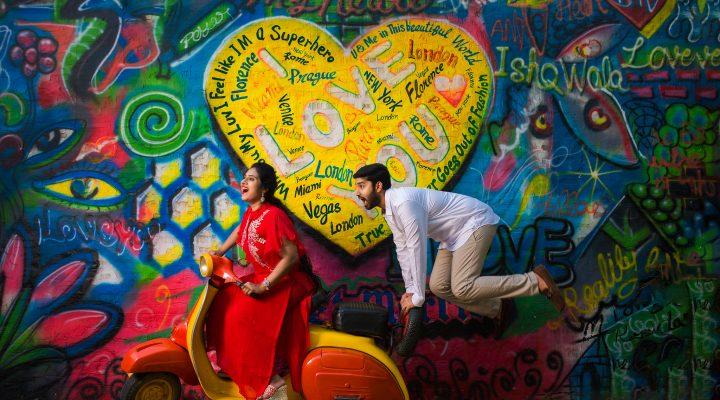 Swapna & Kaushik