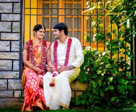 Praveen & Preethi   Kongu Wedding