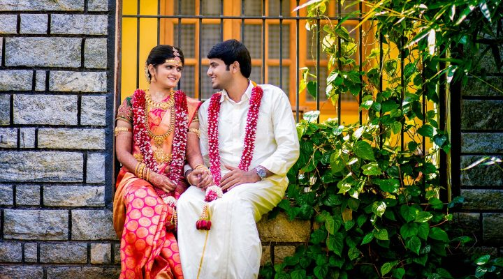 Praveen & Preethi | Kongu Wedding