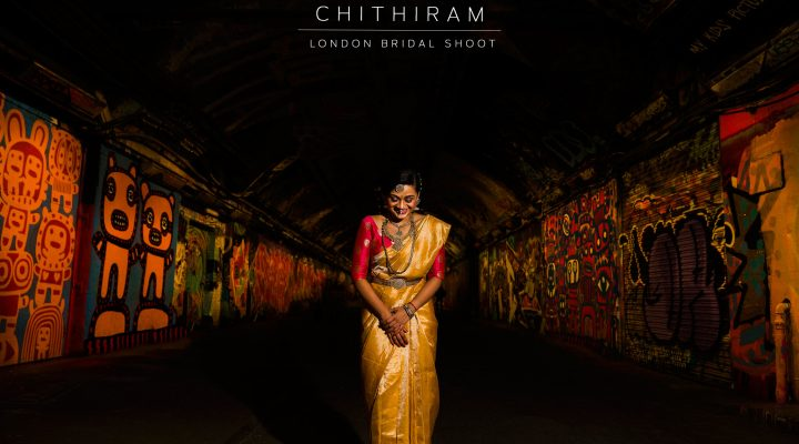 Chithiram – London Fashion Shoot