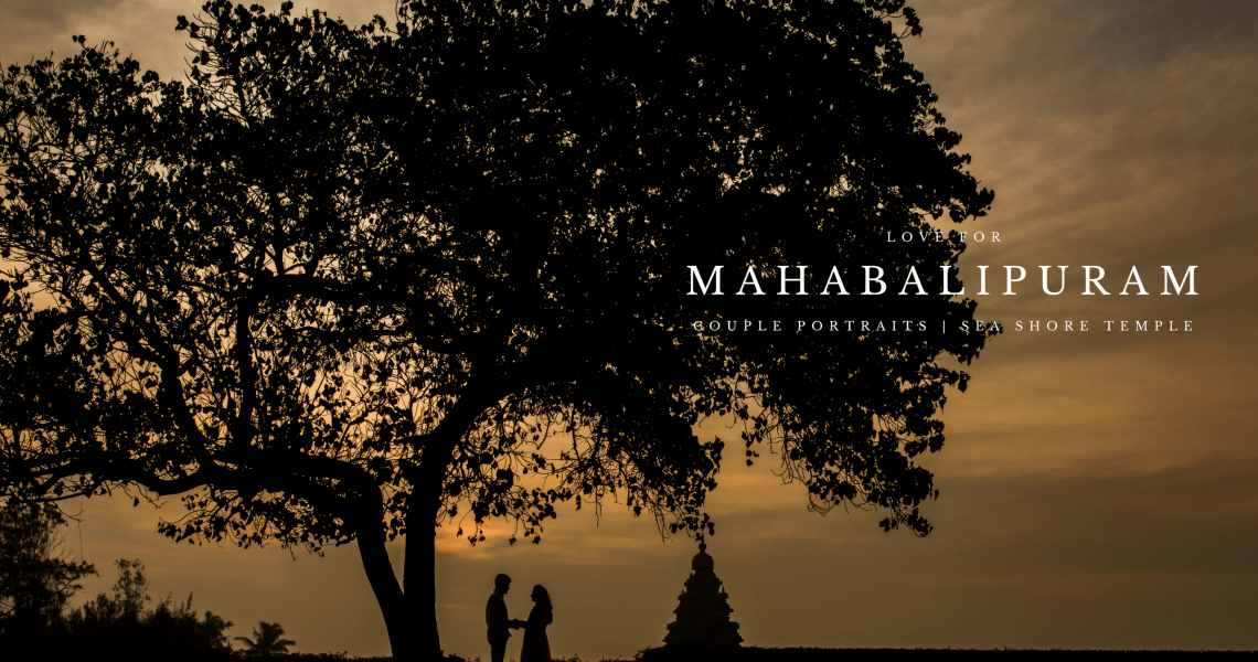 Golden Moments from Mahabalipuram