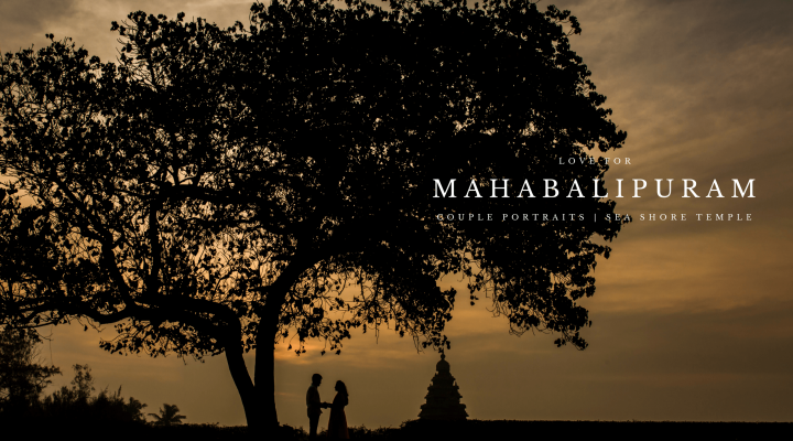Golden Moments from Mahabalipuram