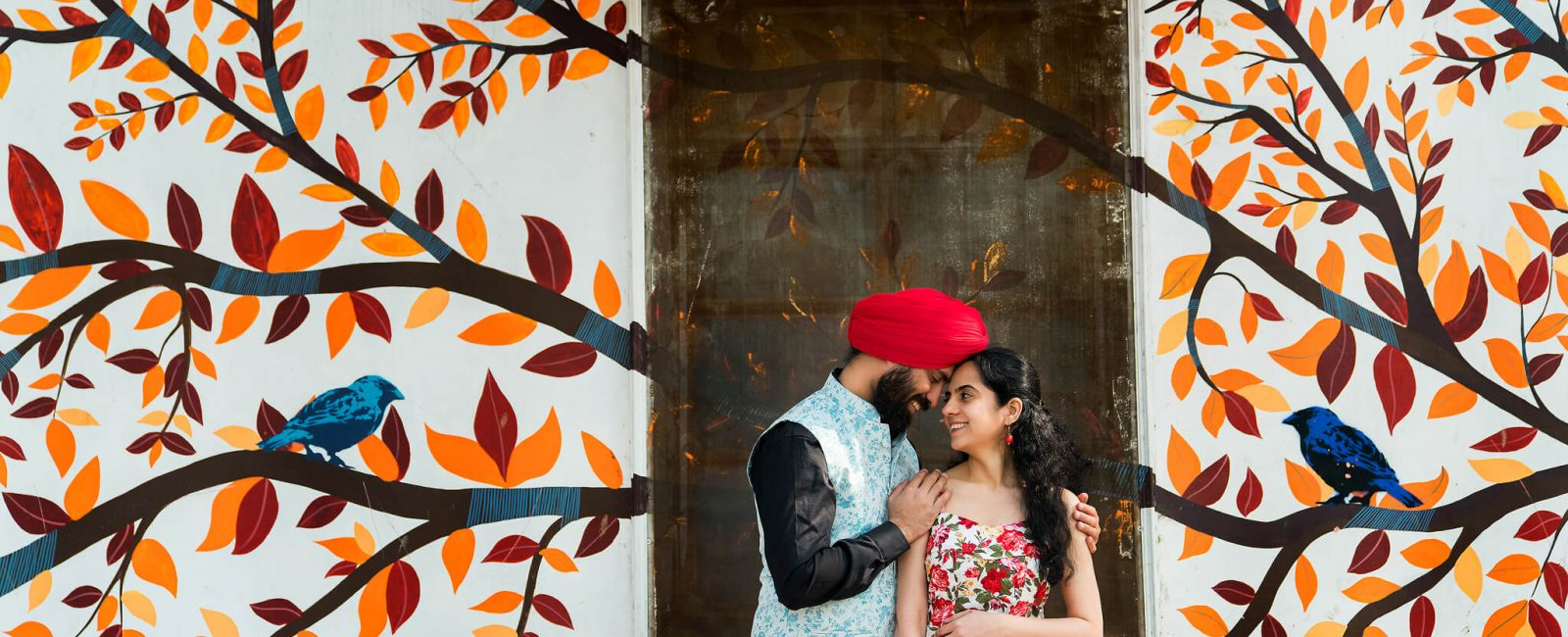 Supriya & Gurang | Punjabi Wedding