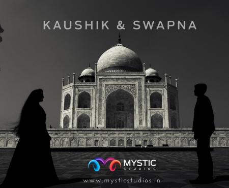 Swapna Kaushik Wedding Teaser