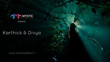 Karthick & Divya | Wedding Film
