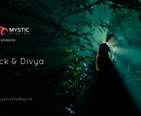 Karthick & Divya   Wedding Film
