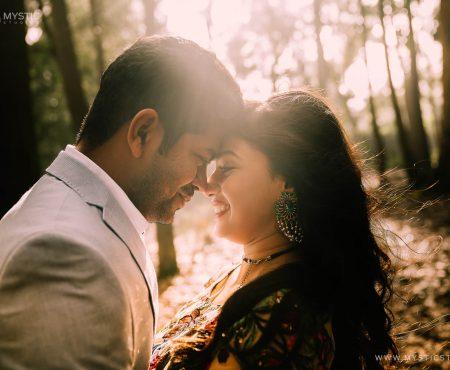 Sujitha & Giriprasad