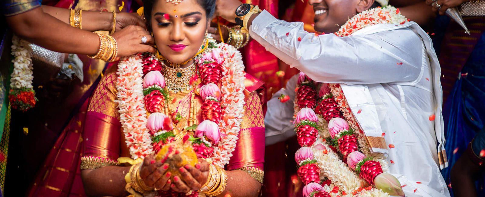 Chettinad Wedding   Lakshana & Vigneshwaran