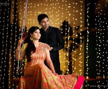 Love at first sight | Prathima & Anirudh