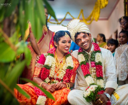 Best Chettinad Home Wedding