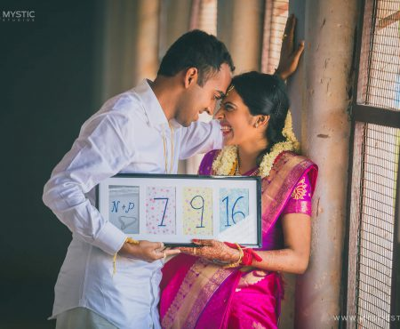 Traditional Nagarathar Chettinad Wedding