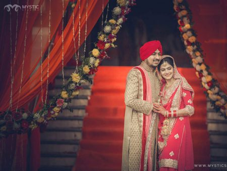 Jasmeen & Ravi | Wedding Film