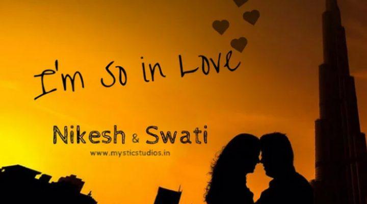 Nikesh & Swati    Wedding Film