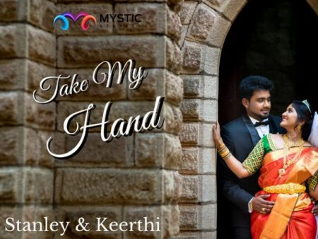 Stanley & Keerthi | Wedding Film