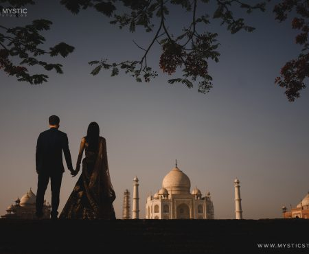 Love for Punjabi Weddings
