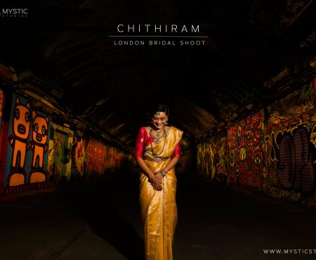 Chithiram – London Bridal Fashion