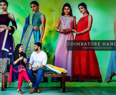Coimbatore Hangout