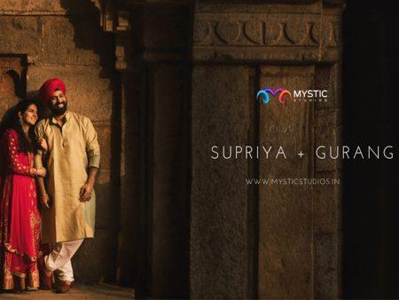 Supriya & Gurang | Wedding Teaser