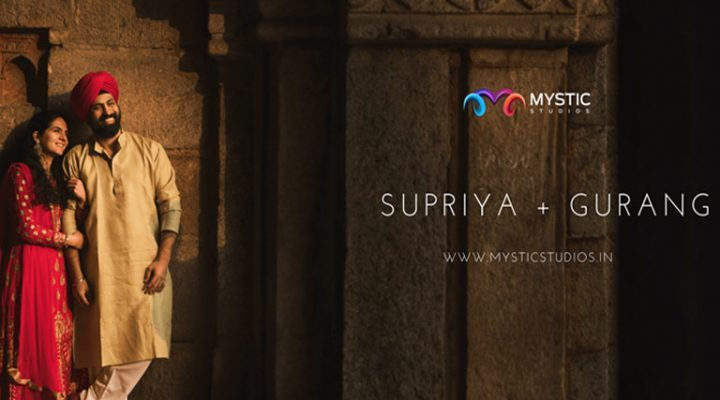 Supriya & Gurang | Wedding Teaser