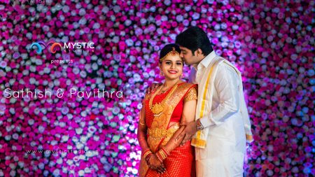 Sathish & Pavithra | Wedding Film