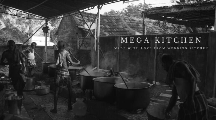 Mega Kitchen