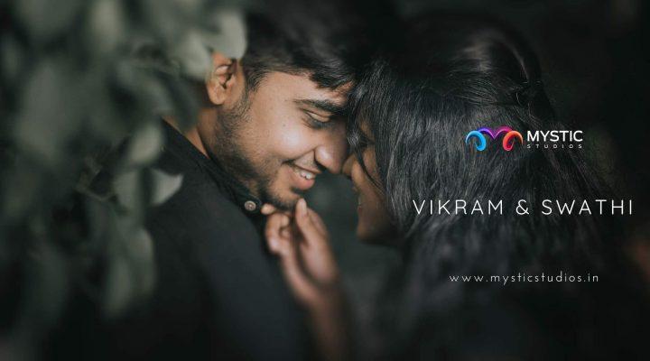 Vikram & Swathi