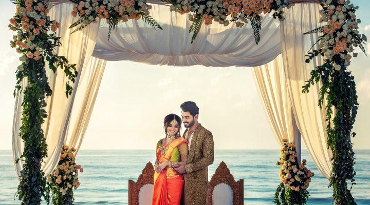 Eternity | Concept Destination Wedding Shoot