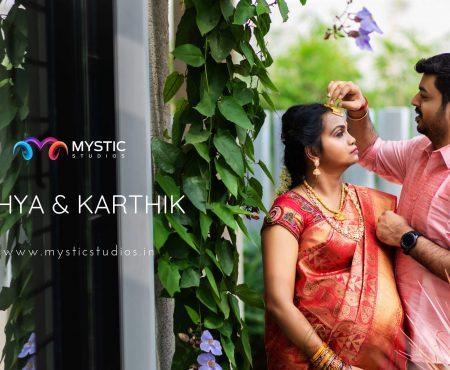 Nithya & Karthik | Maternity Film