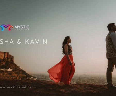 Harsha & Kavin | Teaser