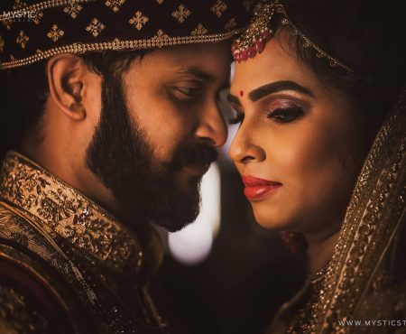 Sunitha & Arima | Quirky South Indian Wedding