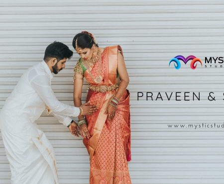 Praveen & Surya