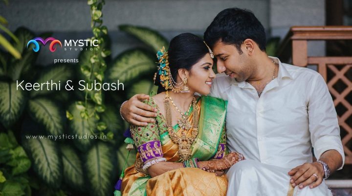 Keerthi & Subash | Wedding Film