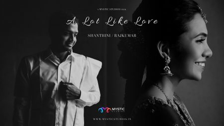 A Lot Like Love | Wedding Film