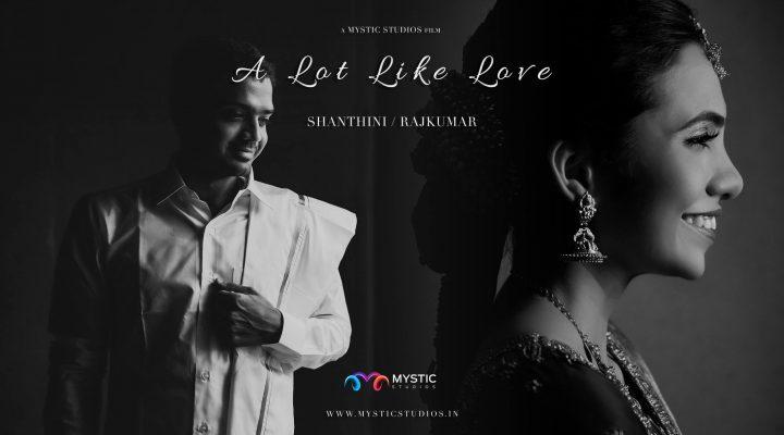 A Lot Like Love | Wedding Film