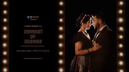Dearest of Desires | Wedding Film