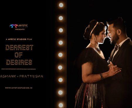 Dearest of Desires | Wedding Film